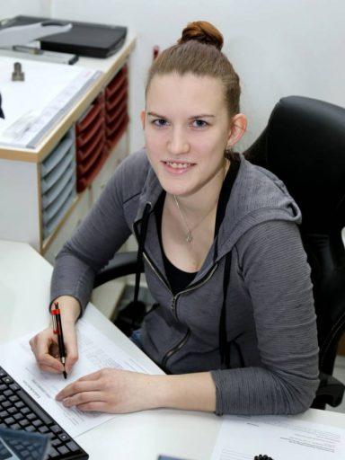 Fr. Claudia Wagner