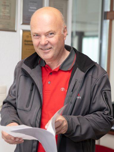 Hr. Josef Kastler
