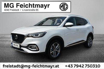 MG EHS 1,5T GDI PHEV Luxury Aut. bei Autohaus Feichtmayr in