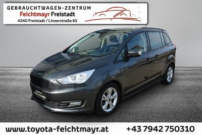 Ford Grand C-MAX Trend 1,5 TDCi bei Autohaus Feichtmayr in