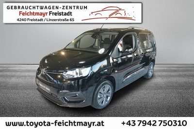 Toyota Proace City Verso L1 1,5 D-4D 130 Family+ bei Autohaus Feichtmayr in