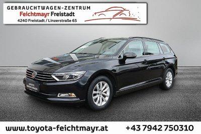 VW Passat Variant Comfortline 2,0 TDI DSG bei Autohaus Feichtmayr in