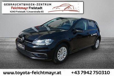VW Golf 1,6 TDI SCR Austria bei Autohaus Feichtmayr in