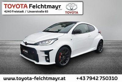 Toyota Yaris 1,6 Turbo GR High Performance bei Autohaus Feichtmayr in